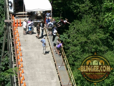 Bungee com - bungee jumping and equipment, professional