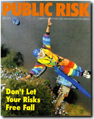 Public Risk - click to return to press section